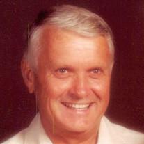 """Mr. Robert """"Bob"""" Clayton Yelton"""