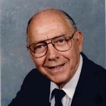 Donald Richard Moates