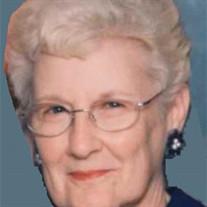 Shirley Ann Kittle Rhinehart