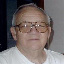 Richard M Townsend