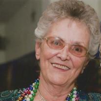 Mrs. Gail Doreen Whisnant