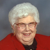 Mildred E. Atchison