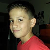 Coby Tyler Ramirez