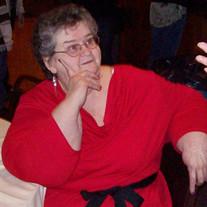 Mrs.  Marie A.  Callahan