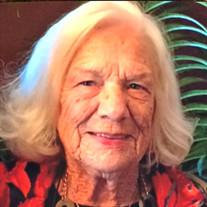 Phyllis Ann Dahlstrom