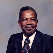 Mr. Solomon  Ealy