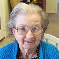Mrs. Thelma Ruth Cooper