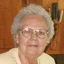 Ethel  Geneva Hightower Harrison