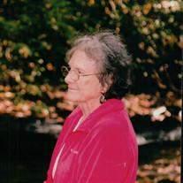 Mrs. Rheba Keller