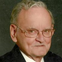 Rev. Erhard W. Wolf