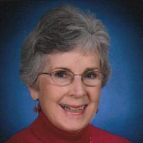 Mary Galbreath Smith