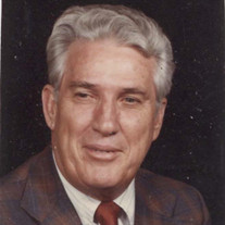 Mr. Gordon Marshall Herndon Sr.