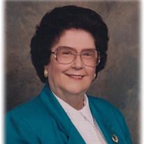 Gertrude Gauthier Bienvenu