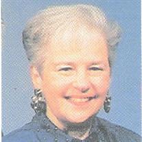 Frances Anne McNeill Carrell