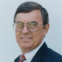 Michael Richard Riney