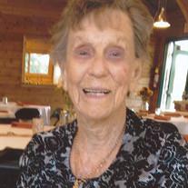Mildred Jean Whitener
