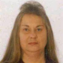 Carolyn Sue Crook
