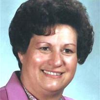 Betty Louise Call