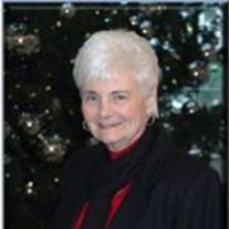 Grace Mae Curran