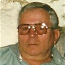 Mr. John Harold Baker