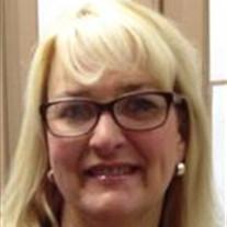 Sally Gaines Krantz