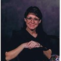 Caroline (Connie) May Steffensmeier Arellano