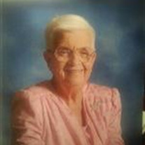 Edna Marilyn Rush