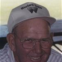 Marvin Dale Bentley