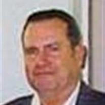 Elmer Isaac  Van Natter