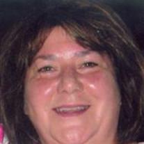 Kathy Mae Cranmore