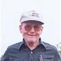 Virgil R Roebuck