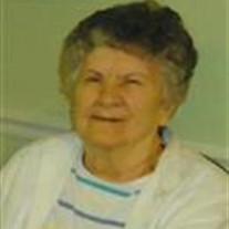 Bonita Mae Riddle Henderson