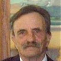 Jerry Allen Keller
