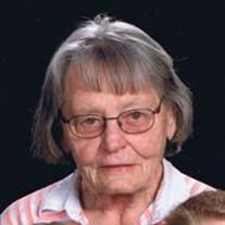 Theresa Marie Clouse