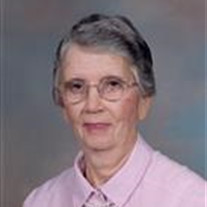 Ethel Marie Weyers