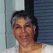 Maria  Rufina (Ruby) Benavides