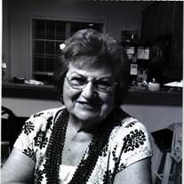 Jennie Rose Lasoski