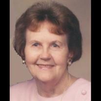 Carolyn Elizabeth Marx