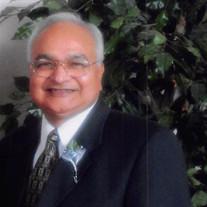 Mr.  Salim  Barkat Dill