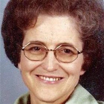 MRS. LORENE BURTON