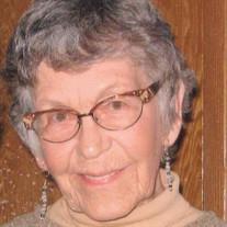 Marion Weiss