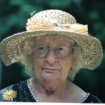 Hazel Marie Bonnette
