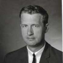 Mr. Robert William Gast Sr.