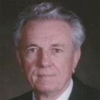 Dale W. Markwalder