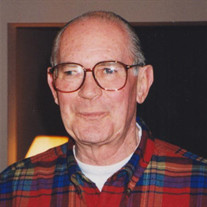 Terence M. Robinson