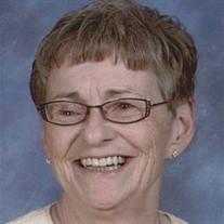 Nancy J. Augspurger