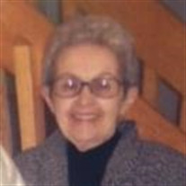 Evelyn  M. Nelson