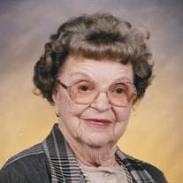 Lorraine M. Miller