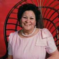 Ms. Hilaria  Moncada-Guzman