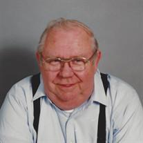 Earl Eugene Gettys